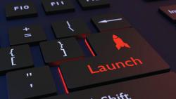 launch - Debbie Nicholson