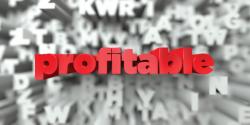 profitable - Debbie Nicholson