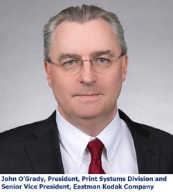 John O'Grady - Kodak