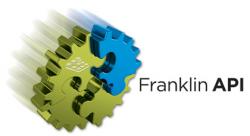 Franklin API