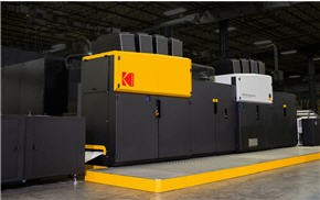 Kodak Prosper Ultra 520 press