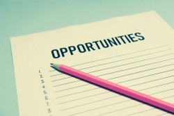 opportunities - Sid Chadwick