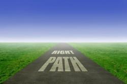 Sid Chadwick - Right Path