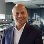 Sunil Gupta New CEO of Memjet