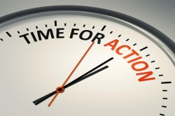 Time for Action - Sid Chadwick