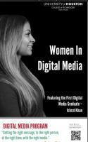 Women In Digital Media