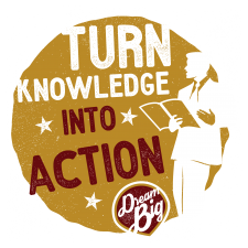 knowledge into action